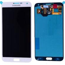 Samsung E700 E7 Lcd Ekran Servis Beyaz