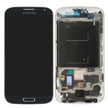 Samsung (I9505) S4 Lcd Ekran Revizyon Orijinal Gri