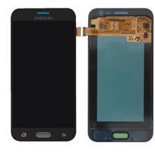 Samsung J200 J2 Lcd Ekran Servis Siyah