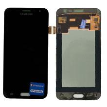 Samsung J3 2016 J320 Lcd Ekran Oled Siyah