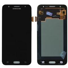 Samsung J500 J5 Lcd Ekran Oled Siyah