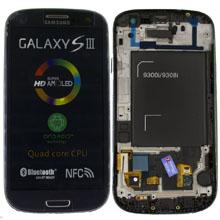 Samsung I9301 S3 Neo Lcd Ekran Revizyon Orijinal Mavi