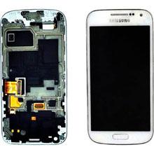 Samsung I9190 S4 Mini Lcd Ekran Revizyon Orijinal Beyaz