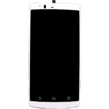 Sony Xperia Lt18 Lcd Ekran Çıtalı Beyaz
