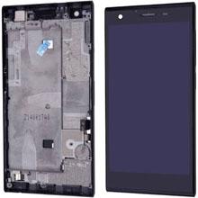 Turkcell T50 Lcd Ekran Çıtalı Siyah