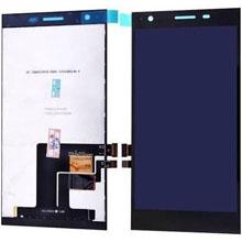 Turkcell T50 Lcd Ekran Çıtasız Siyah