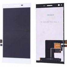 Turkcell T50 Lcd Ekran Çıtasız Beyaz