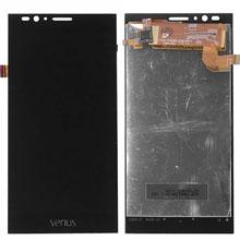 Vestel Venüs 5.0X Lcd Ekran Siyah