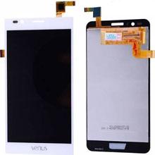 Vestel Venüs 5.0X Lcd Ekran Beyaz