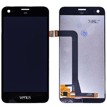 Vestel Venüs V3 5040 Lcd Ekran Çıtasız Siyah