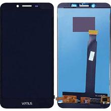 Vestel Venüs V3 5580 Lcd Ekran Çıtalı Siyah