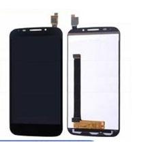 Vodafone Smart 4 985 Lcd Ekran Çıtasız Siyah