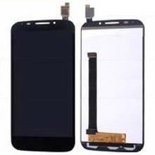 Vodafone Smart 4 985 Lcd Ekran Çıtasız Beyaz