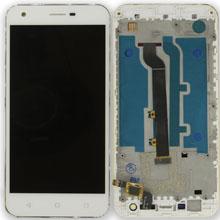 Vodafone 995 Smart 6 Ultra Lcd Ekran Çıtalı Beyaz