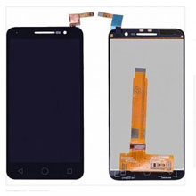 Vodafone Smart 7 Pro Lcd Ekran Çıtasız Siyah