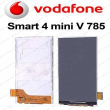 Vodafone 785 Smart 4 Mini Lcd Ekran Siyah