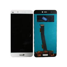 Xiaomi Mi 5 Lcd Ekran Beyaz