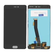 Xiaomi Mi 5S Lcd Ekran Çıtasız Siyah