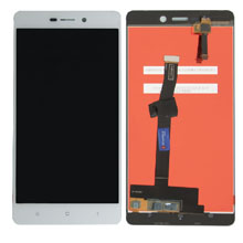 Xiaomi Mi 3 Lcd Ekran Beyaz
