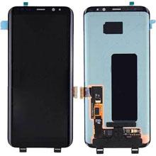 Samsung G955 S8 Plus Lcd Ekran Servis Violet