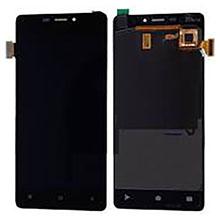 General Mobile Discovery E3 Touch Dokunmatik Siyah