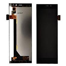 General Mobile Elite E7 Touch Dokunmatik Siyah