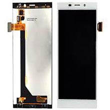 General Mobile Elite E7 Touch Dokunmatik Beyaz