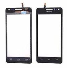 Huawei Acsend G600 Touch Dokunmatik Siyah