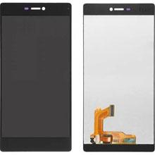Huawei P8 Touch Dokunmatik Siyah