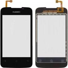 Huawei U8655 Touch Dokunmatik Siyah