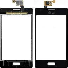 Lg Optimus E610/E612 L5 Touch Dokunmatik Siyah