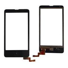 Nokia X Touch Dokunmatik