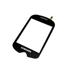 Samsung C3510 Touch Dokunmatik Siyah