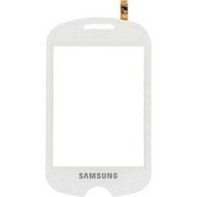 Samsung C3510 Touch Dokunmatik Beyaz