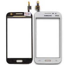Samsung G361 Touch Dokunmatik Beyaz