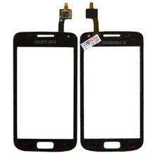 Samsung I8150 Touch Dokunmatik Siyah