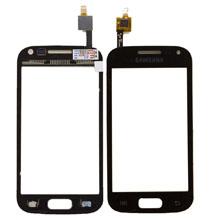 Samsung I8160 Touch Dokunmatik Siyah