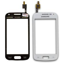 Samsung I8160 Touch Dokunmatik Beyaz