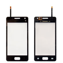 Samsung I8250 Touch Dokunmatik Siyah