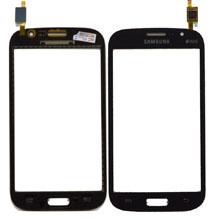 Samsung I8552 Touch Dokunmatik Siyah
