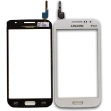 Samsung I8552 Touch Dokunmatik Beyaz