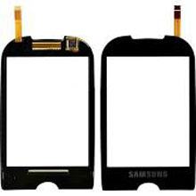 Samsung S3650 Touch Dokunmatik Siyah