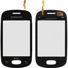 Samsung S5280 Touch Dokunmatik Siyah