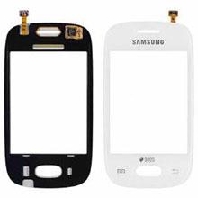 Samsung S5300 Touch Dokunmatik Beyaz