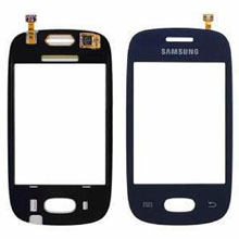 Samsung S5310 Touch Dokunmatik Siyah