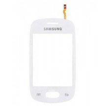 Samsung S5310 Touch Dokunmatik Beyaz
