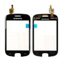 Samsung S5670 Touch Dokunmatik Siyah