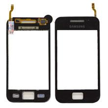 Samsung S5830 Touch Dokunmatik Siyah