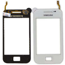 Samsung S5830 Touch Dokunmatik Beyaz
