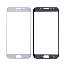 Samsung G925 S6 Edge Touch Dokunmatik Beyaz